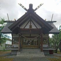 新篠津神社