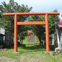 群別稲荷神社