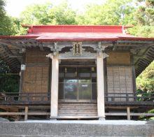 川下八幡神社