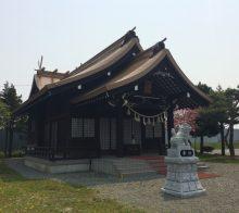 西の里神社