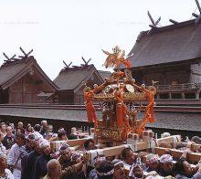新川皇大神社