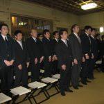 H27-4月定例総会並新入会員歓迎会1