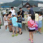 H27-8月札幌支部「家族親睦会」5
