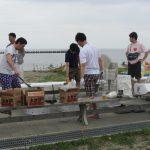 H27-8月札幌支部「家族親睦会」2