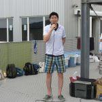 H27-8月札幌支部「家族親睦会」1