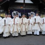 H28-7月護国神社奉仕5