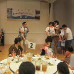 H28-8月家族親睦会2