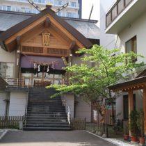 札幌祖霊神社