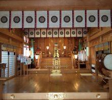 烈々布神社