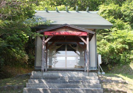 幌稲荷神社