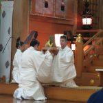 H28-7月護国神社奉仕4