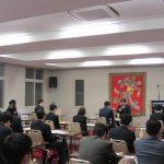 H28-臨時総会並びに11月例会3