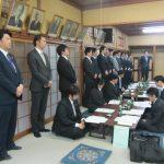 H27-4月定例総会並新入会員歓迎会3