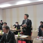 H28-臨時総会並びに11月例会5