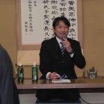 H27-4月定例総会並新入会員歓迎会2