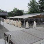H28-7月護国神社奉仕3
